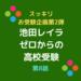 池田レイラ!スッキリ高校受験企画【第8話】あらすじとネタバレ